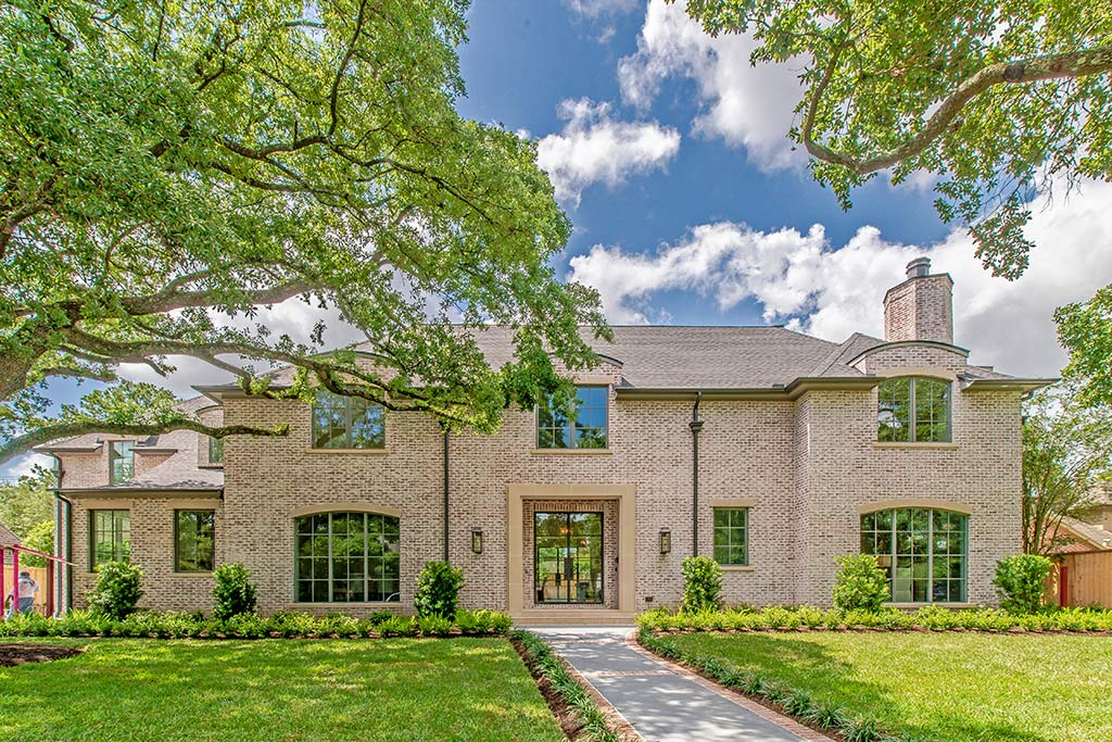 Indian Trail Home